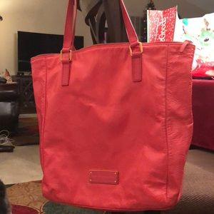 Preowned Marc by Marc Jacobs patent leather Tote